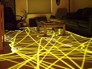 The Treasure Map Within Your Roomba is Going to be Sold Online