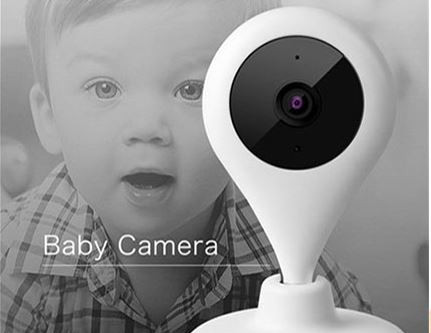 Mi-Cam Chinese Made Baby Monitor Cameras Easily Hacked