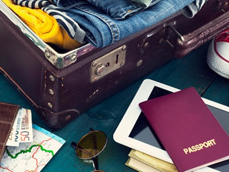 Financial Security Tips for Summer Vacation