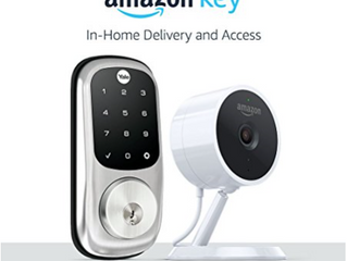 The Big Security Questions of Amazon Key