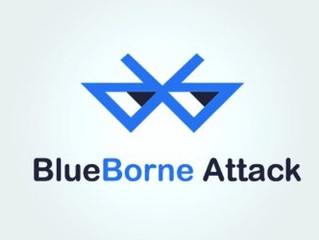 """Virus """"BlueBorne Attack"""" Utilizes Bluetooth To Seize and Control Smartphones"""