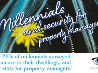 Survey Reveals Most Millennial Renters Don't Feel Safe In Their Homes