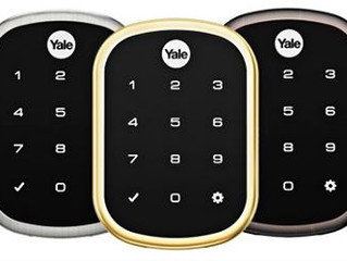Smart Lock Integration Works With the Alarm.com Ecosystem