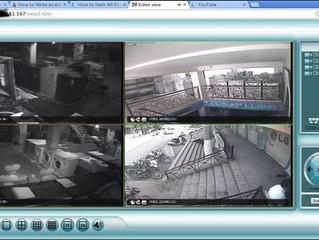 Russian Hackers Assist Cyber-Burglars via Smart-Home Security Cameras
