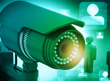 Security Camera Trends from Pixels to Cyber Attacks