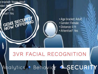 Retail Behavior and Security Investigation Analytics with 3VR Technology