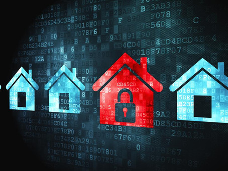 Global Home Security Grows 13% During Forecast Period