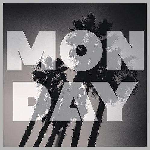 Monday Card