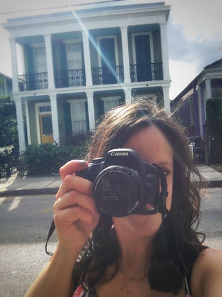 Photography in New Orleans
