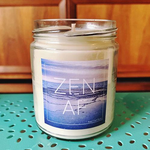 Zen AF Candle