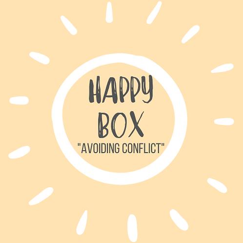 Happy Box - Avoiding Conflict