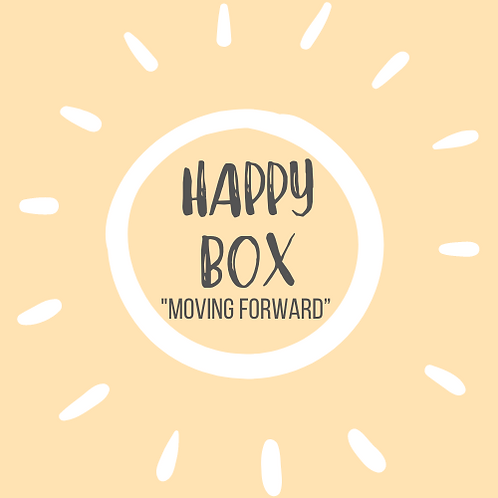 Happy Box - Moving Forward