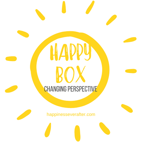 Happy Box - Changing Perspective - JANUARY 2021
