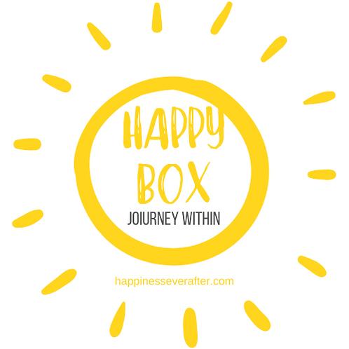 Happy Box Program - Journey Within
