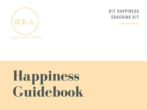 Guidebook To Happiness