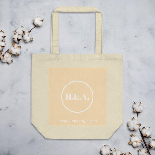 HEA Tote Bag
