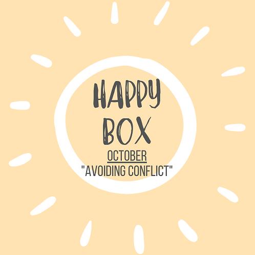 Happy Box - Avoiding Drama