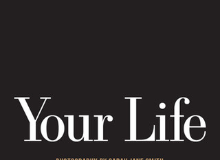 Your Life Photography & Emma Bourne Photography ~ for the new website