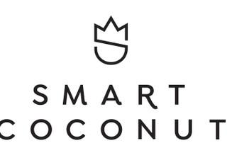 Smart Coconut Website Design