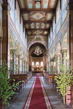 St. Annen Kirche Liepaja