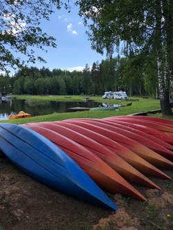 Usma Camping