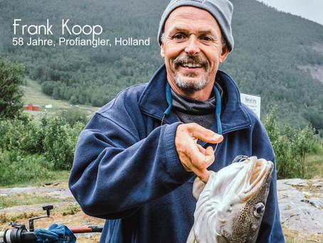 Frank the Tank - Der Mann der 1000 Fische