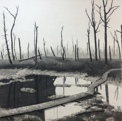 Memoires de guerre Virginie Prokopowicz