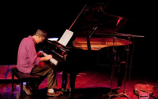 Jeff Gardner Pianiste Jazz