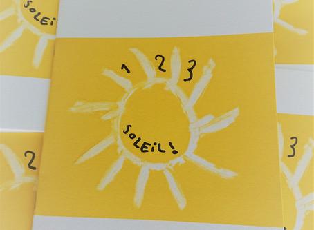 Le catalogue  1,2,3 Soleil est arrivé !!