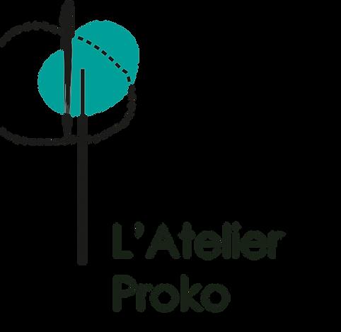 logo atelier proko