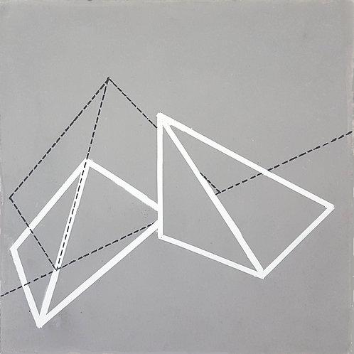 Tiers de cube 1