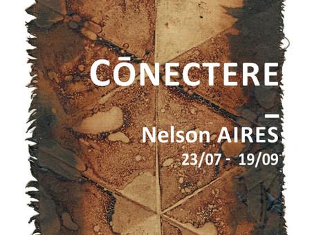 SOON....Cōnectere// Nelson AIRES