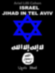 This is a journey to the outer fringes of the law, which started in 2014, before the war in Gaza. It's the work of a group of friends, who became, in the space of a few months, one of Mossad's best operative teams.