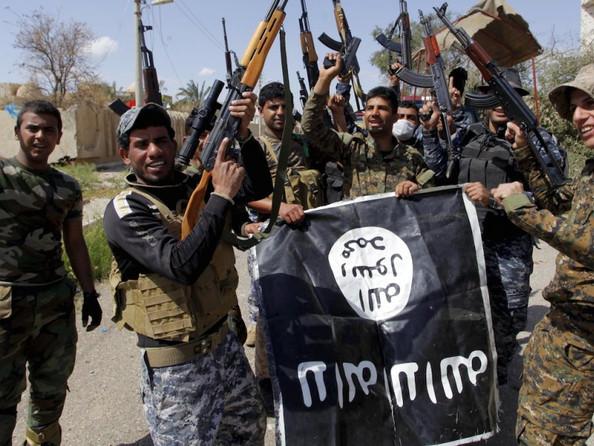 GEOPOLITICA DEL CAOS - Terrorismo