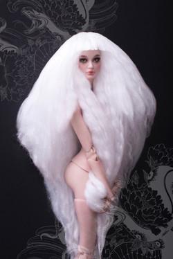 KULT doll AIKO  _  rebirth