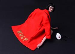 KULT doll AIKO  _  pièce de résistance