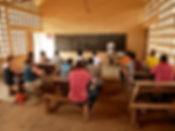 Formation des comités de gestion par le responsable hydraulique de la préfecture