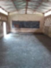 aide aux écoles primaires de Missawomé togo afrique