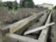 construction lycée au togo