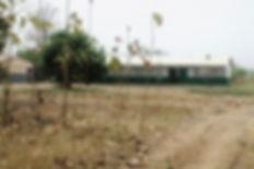 lycée de kolo fini au togo afrique