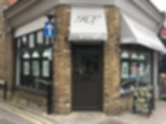 "HAIR LOUNGE ""salon hairdressing in forest hill"