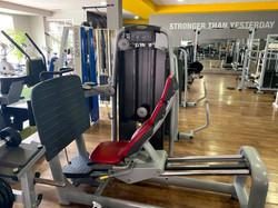 Фитнес, Зона Спорт