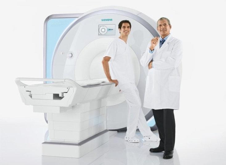 Copyright 2016 Siemens Healthcare GmbH.