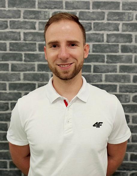 Fizjotrener Wojciech Rokita, trener personalny, fizjoterapeuta, wrocław, N11