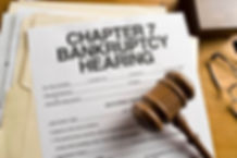 Chapter 7 Bankruptcy Attorney Lawyer Fort Wayne