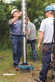 Water Well Repair Service