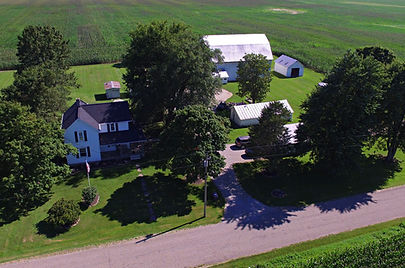Real Estate Aerial Photographer Fort Wayne Indiana