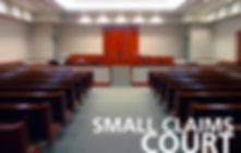 Small Claims Attorney Lawyer Fort Wayne