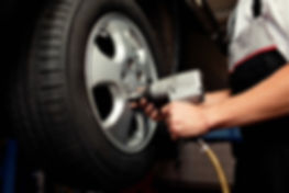Tire Replacement & Rotation Angola Indiana