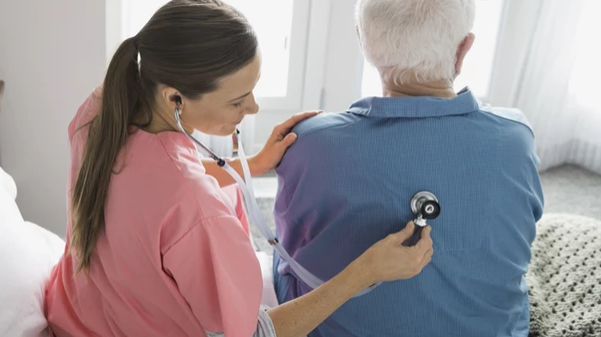 Check Up Home Care